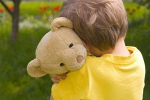Childhood wounds stay with us longer than you think