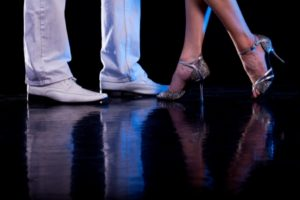 Latin dancing is great for alleviating symptoms of depression