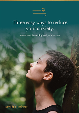 Anxiety ebook